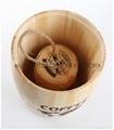 Mini Coffee bean barrel wholesale 3