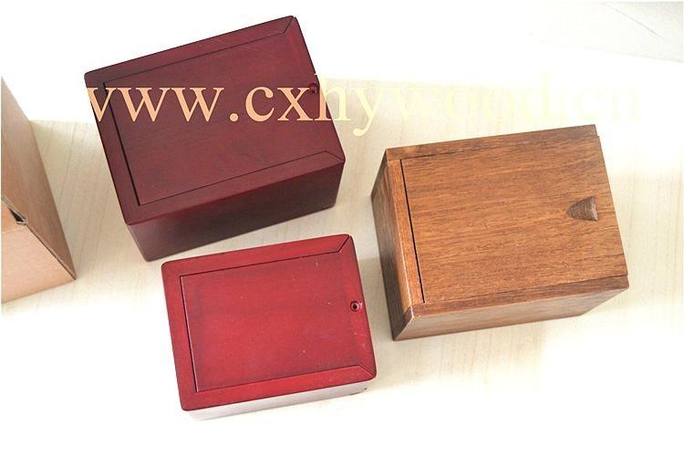 Pet memorial urns/wood cremation caskets 1