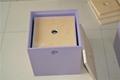 Fashionable collection box