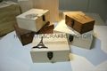 Money box,bank saving box with lock