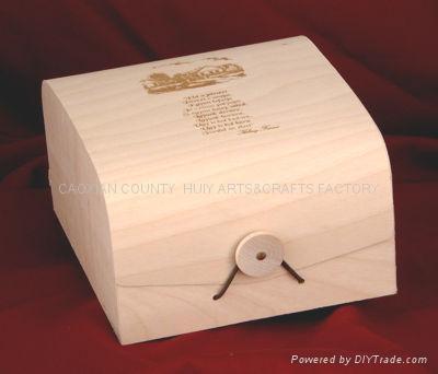 wood cigar box 1
