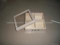 Wooden tea box 2