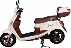 Sakura 电动自行车