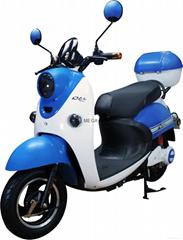Qbi  E-Bike