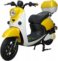 Mini-Qbi电动自行车 1