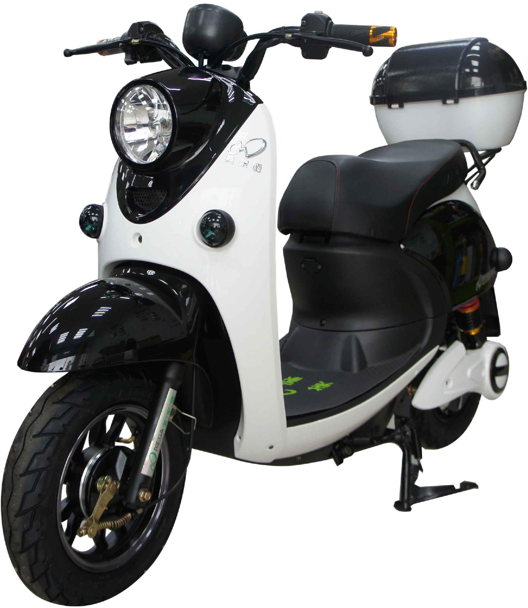 Mini-Qbi电动自行车 3