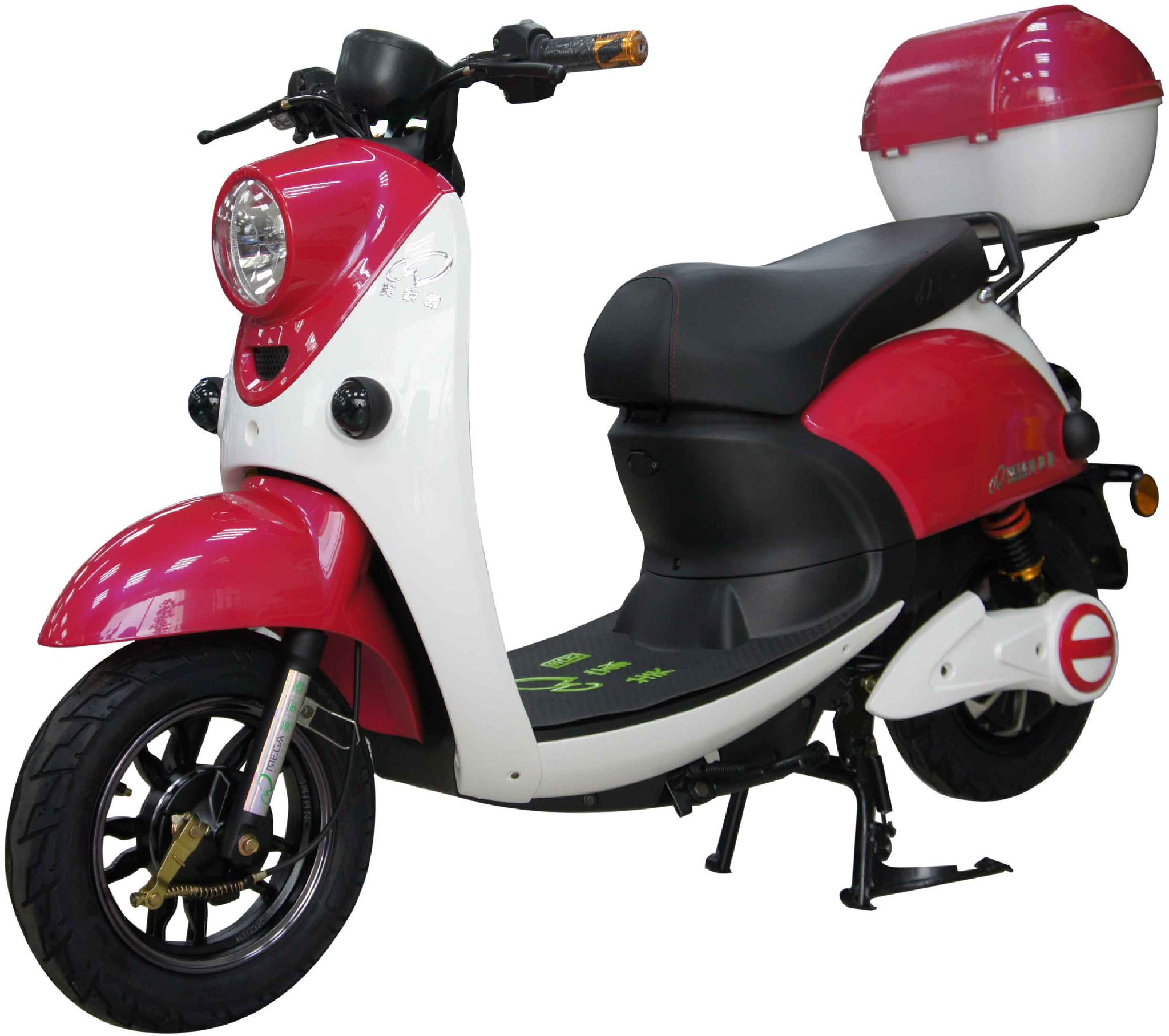 Mini-Qbi电动自行车 4