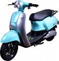 Qunnie電動自行車 5