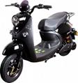 Mini-Qbi电动自行车 2