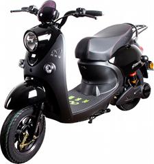 Mini-Qbi電動自行車