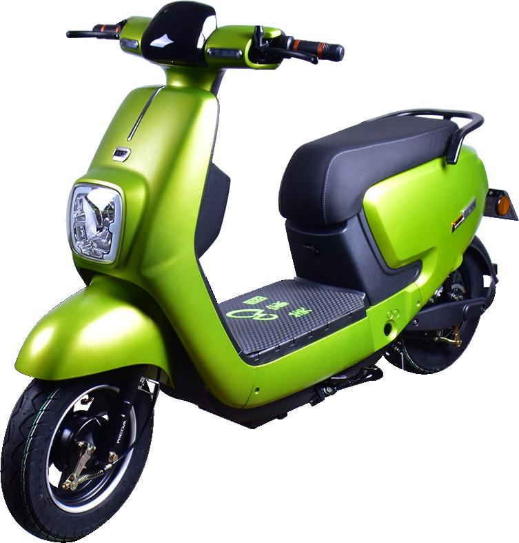 Hama电动自行车 2