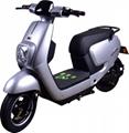 Hama电动自行车 5