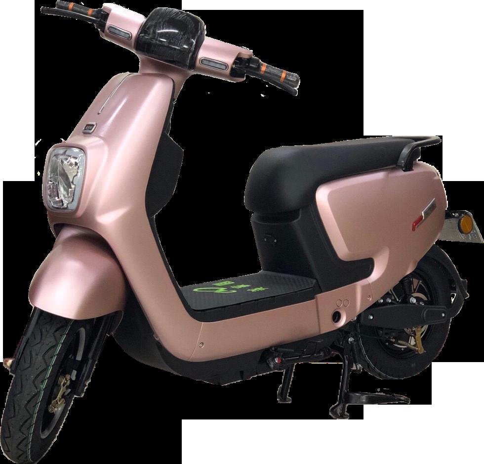 Hama电动自行车 1