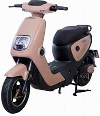 DUDU電動自行車