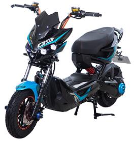 MCY 09 刀鋒電動自行車 4