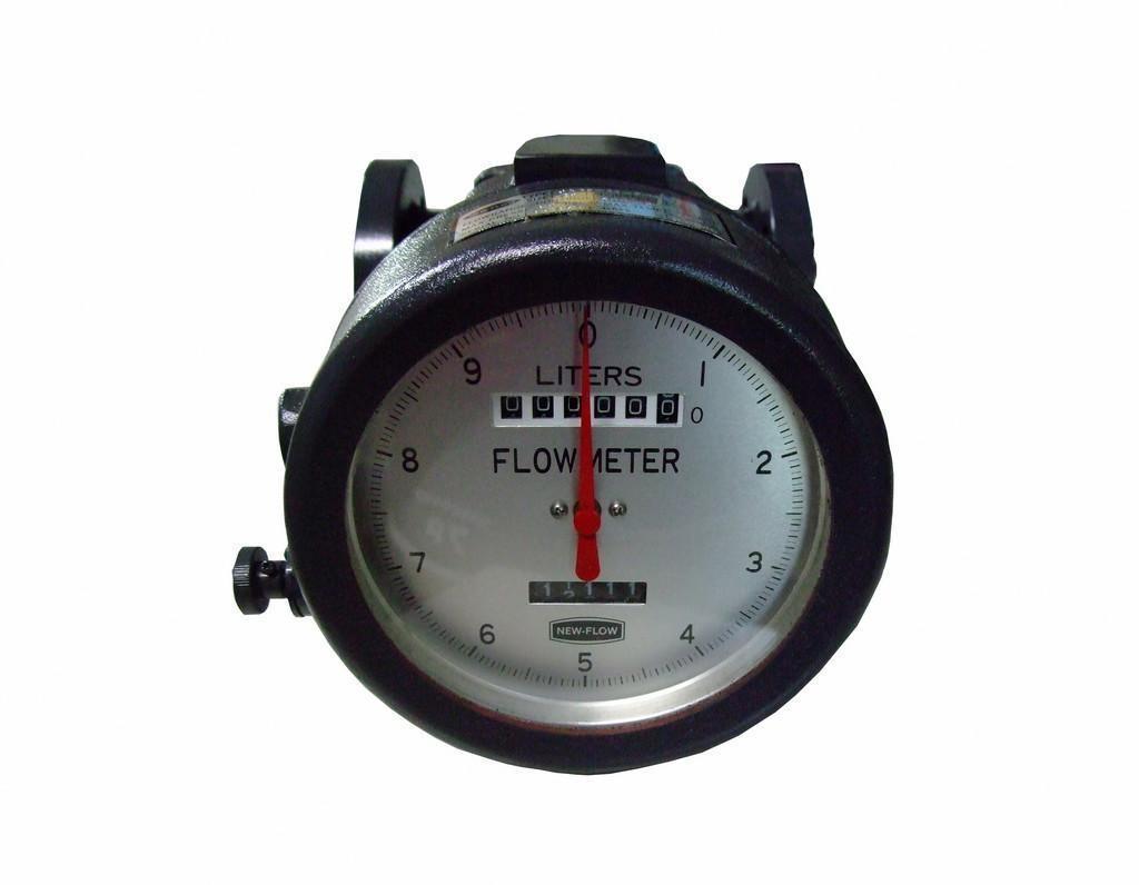 魯子式流量計