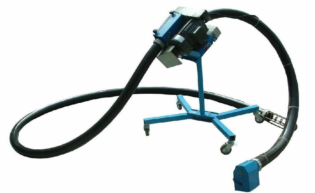 Flexible Screw Conveyor 1