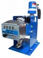 气动油槽式抽取泵浦