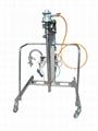 氣動螺桿式高黏泵浦  2