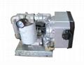 電動油槽式抽取幫浦