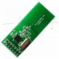 無線收發模塊 2.4G無線模塊 RFID技術 nRF2401