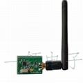 SI4432 無線收發模塊