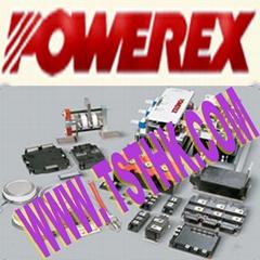 POWEREX  PORX 可控硅 半導體