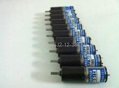 TE-16KJ2-12-384 利优比良明墨键电机