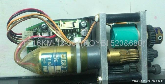 TE16KM-12-384(ROYBI 520&680) 2