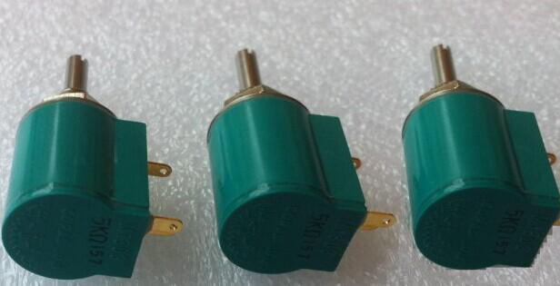 电位器M1305 5K/2K 1