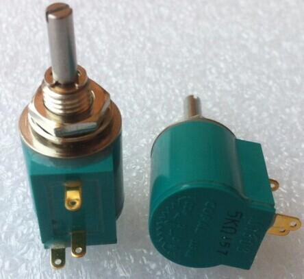 Copal M1305 5K/2K-电位器 1