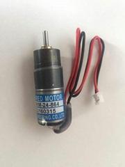 TE16KM-12-576应- 良明墨键电机供应