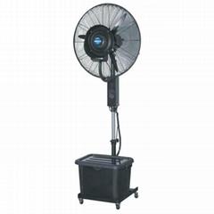 Mist Fan China Manufacturer