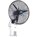 High Pressue Mist Fan-wall mounted