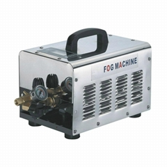 High Pressure Fog Machine 5/13/45 Nozzles Humidifier Misting Cooling