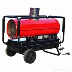 Indirect Fired Diesel Heater 20-30KW
