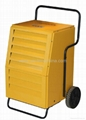 80L Industrial dehumidifier