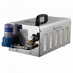 90 nozzles high pressure misting fog machine for industrial and commercial area