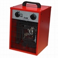 5KW portable industrial space heater