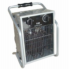portable industrial space heater