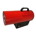LPG/Gas air heater