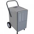 High Efficient Commercial Dehumidifier