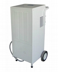 Air Purifying Commercial Dehumidifier