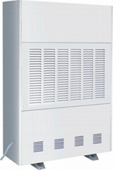 Water Cooled Dehumidifier
