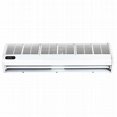 900-2000mm ambient air manual control centrifugal air curtain (Hot Product - 1*)