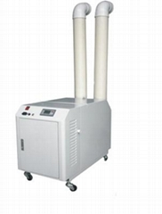 High Concentration of Negative Ions Uitrasonic Industrial Humidifier