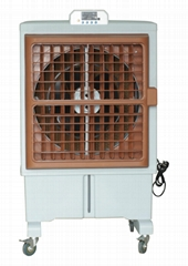 5000m3/H Colorful Desert Outdoor Indoor Portable Evaporative Air Cooler Fan