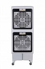 11000m3/H Industrial Evaporative Desert Air Cooler