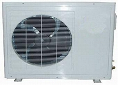 Energy-Saving Solar Air Conditioner DC48V 9000BTU