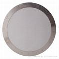 stainless steel filters Aeropress